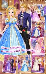 Game Princess Salon: Cinderella APK for Windows Phone