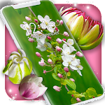 3D Blossoms Live Wallpaper APK