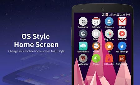 Launcher for Phone 7 & Plus 2.6.122 screenshot 2090871