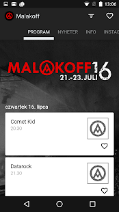 Malakoff - screenshot