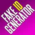 Fake ID Generator & ID Maker APK for Kindle Fire