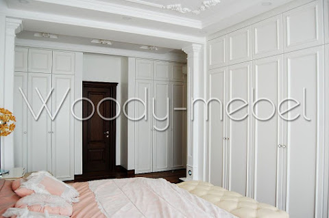 802. Шкафы