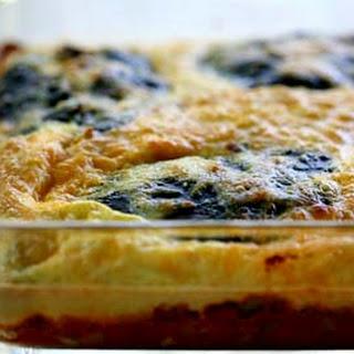 Baked Chile Relleno Casserole Recipes