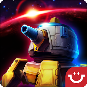 Tower Defense: Infinite War for PC-Windows 7,8,10 and Mac