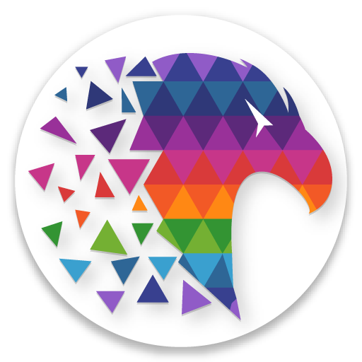 Pix Up - Round Icon Pack APK Cracked Download