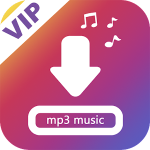 MP3 Music Downloader For VIP For PC