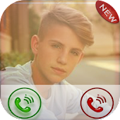 App Call from mattyb Prank apk for kindle fire