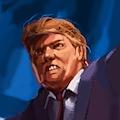 Rump for president