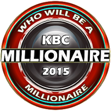 KBC 2015 PLAY WORLD GK QUIZ