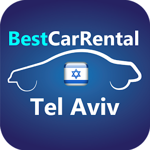 Download Tel Aviv Car Rental, Israel for PC - Free Travel & Local App for PC