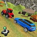 Heavy Duty Tractor Pull APK for Bluestacks