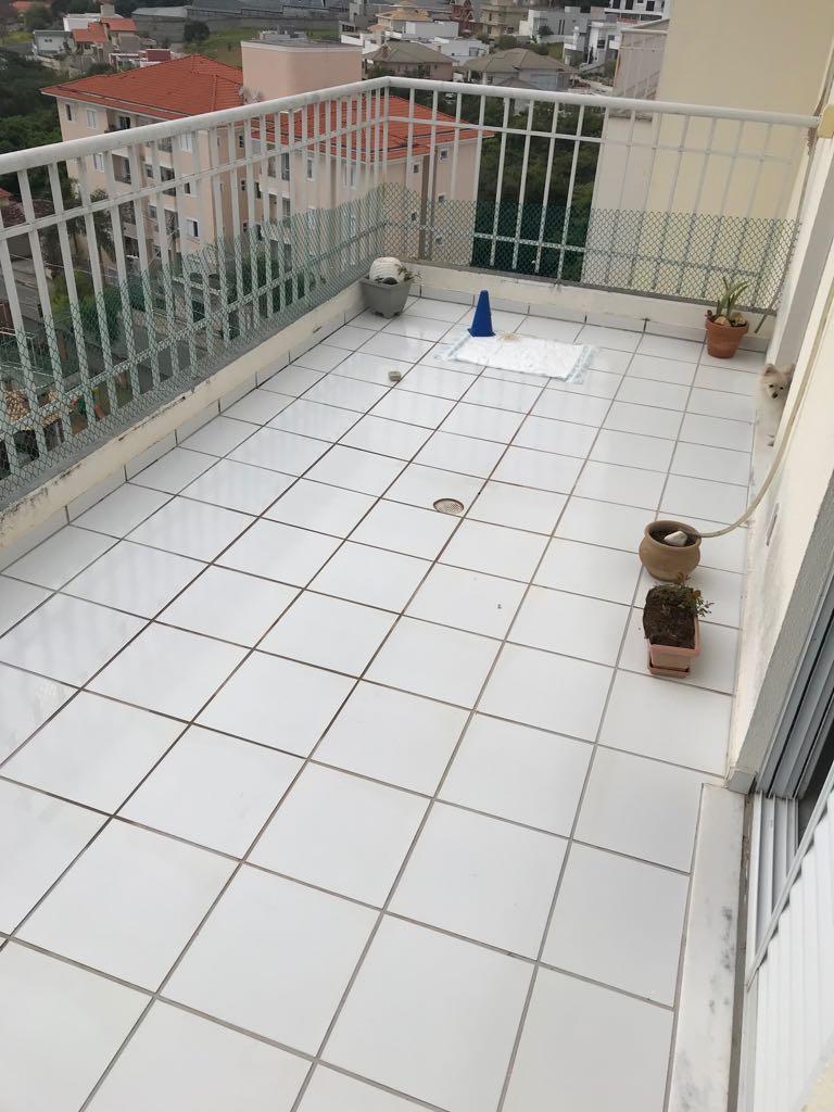 Duplex à Venda - Jardim Europa