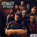 Game Street Wars PvP APK for Kindle