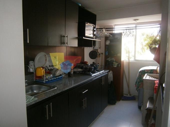 apartamento en venta la pilarica 679-11197