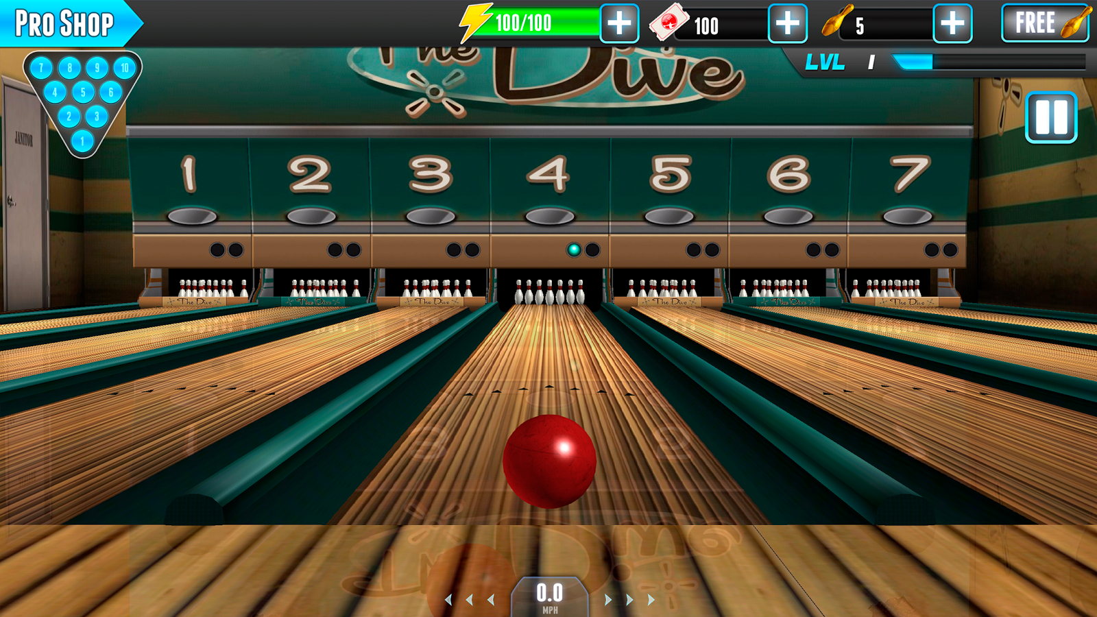 PBA® Bowling Challenge Screenshot 17
