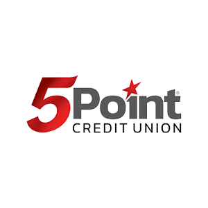5point credit union android apps on google play. Black Bedroom Furniture Sets. Home Design Ideas