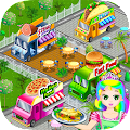 Game Princess Food Cooking APK for Windows Phone