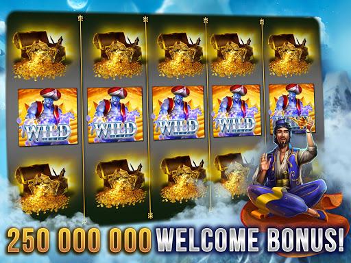 Casino Games: Slots Adventure screenshot 1