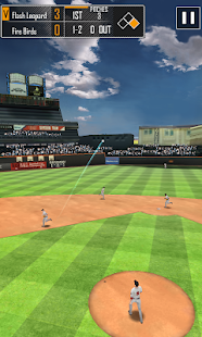 Free Download Real Baseball 3D APK for Samsung