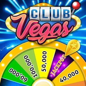 Club Vegas – New Casino Slots Free For PC