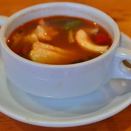 Sup Gurame by Asridjaja Apolita - Food & Drink Plated Food