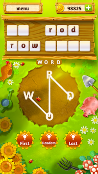 Word Farm - Growing With Words APK screenshot thumbnail 2
