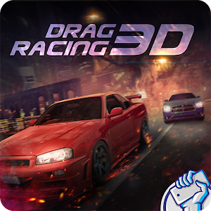 Hack Drag Racing 3D game