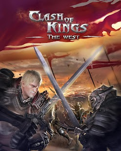Clash of Kings:The West Screenshots