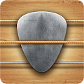 Real Guitar Free - Chords, Tabs & Simulator Games APK Descargar