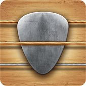 Real Guitar: Chords, Tabs Free APK for Windows