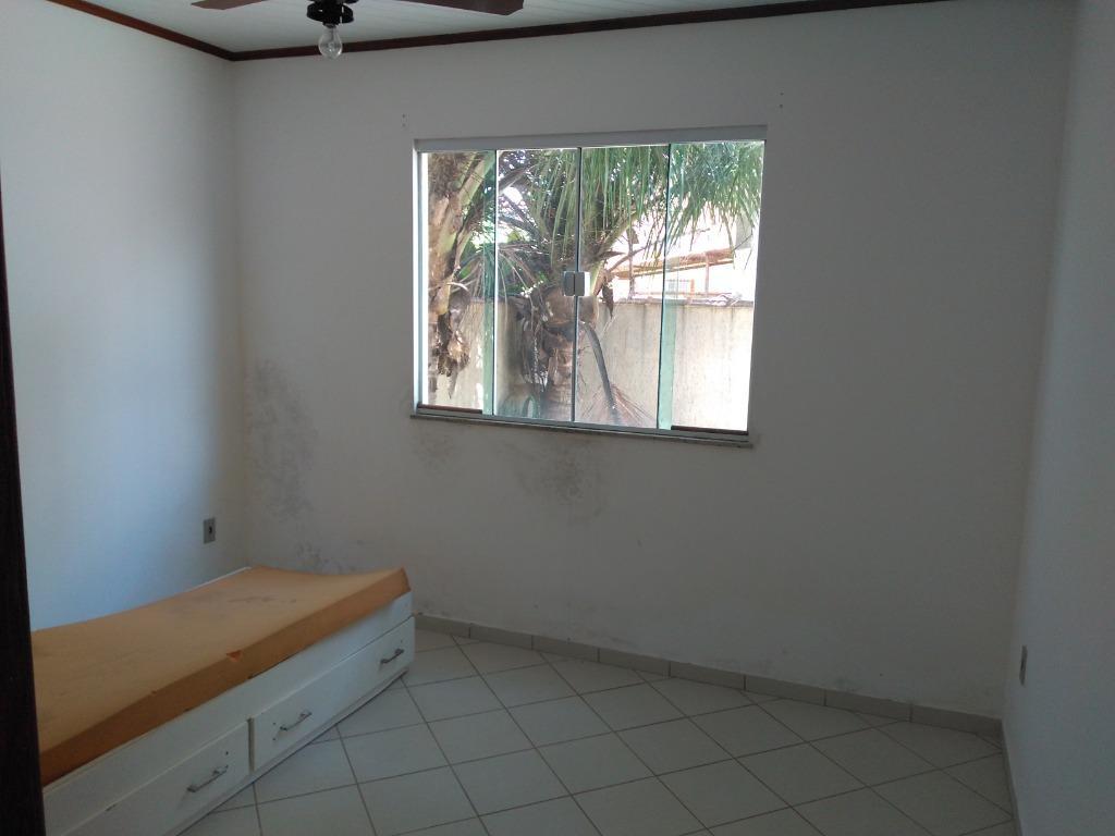 Apartamento em Cidade Beira Mar  -  Rio das Ostras - RJ