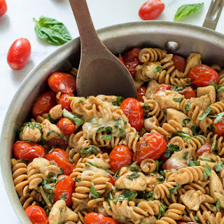 Rotini With Chicken Pasta Recipes