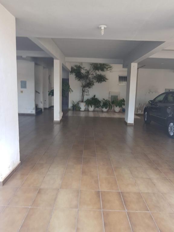 Apartamento com 2 dormitórios à venda, 158 m² por R$ 300.000 - Mercês - Uberaba/MG