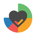 HI - Health & Fitness Tracker with Calorie Counter APK for Bluestacks