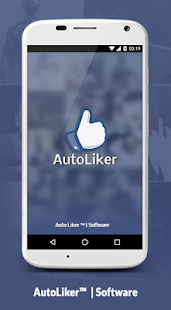 App AutoLiker App APK for Windows Phone