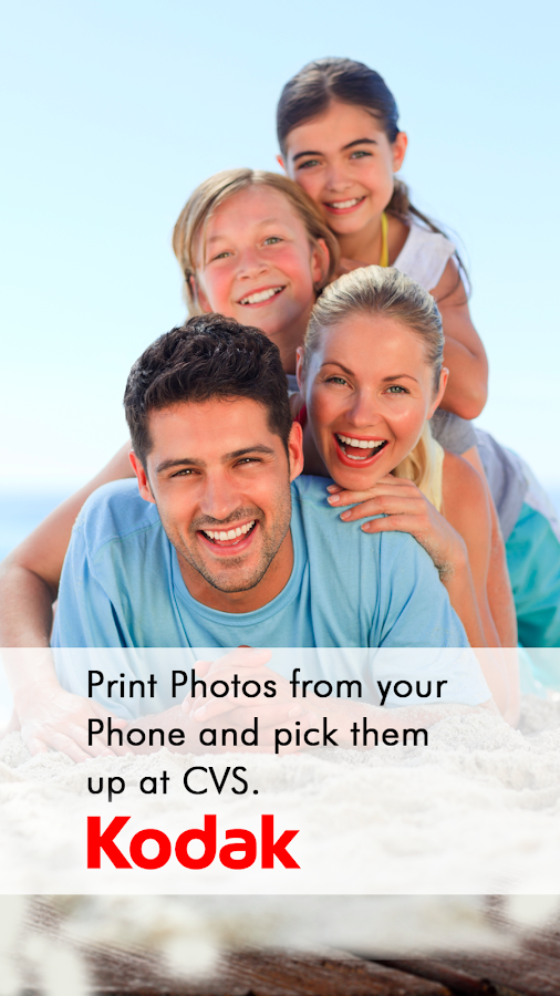 Same Day Prints: Print Photos Screenshot 0