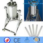 Titanium(TI) Filter Housing, Sanitary Filter