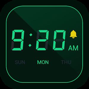 Digital Alarm Clock - Bedside Clock, Stopwatch For PC / Windows 7/8/10 / Mac – Free Download