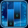 Blue Piano Tiles 2 APK for Bluestacks