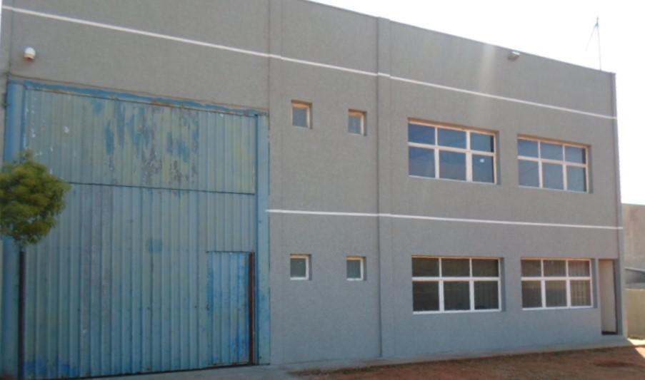Galpão à venda ou locação, 600 m² - Centro Industrial Raphael Diniz - Bragança Paulista/SP