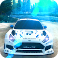 APK Game Rally Racer Dirt for BB, BlackBerry