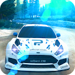 Rally Racer Dirt Icon