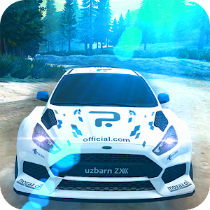Rally Racer Dirt For PC