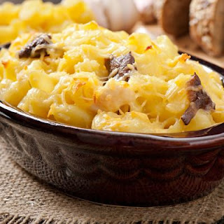 Cheesy Potato Casserole Without Sour Cream Recipes