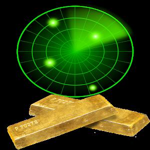 Real metal detectors: free app For PC