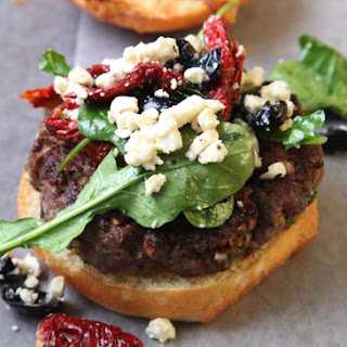 Lamb Burger Cheese Recipes