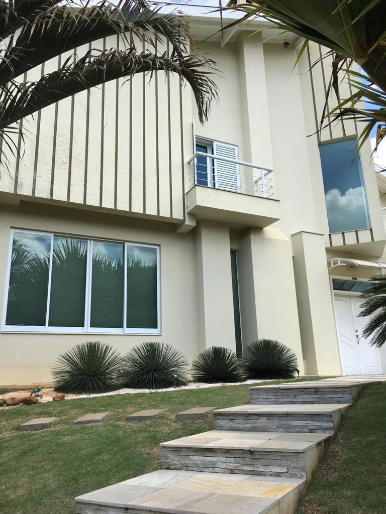 Casa com 3 suítes à venda, 480 m² por R$ 1.800.000 - Condomínio Jardim Santa Rosa - Itatiba/SP