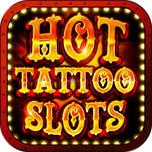 Hot Tattoo Free Slot Machines