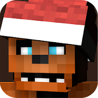 FREDDY FAZBEAR FOR MINECRAFT For PC (Windows And Mac)