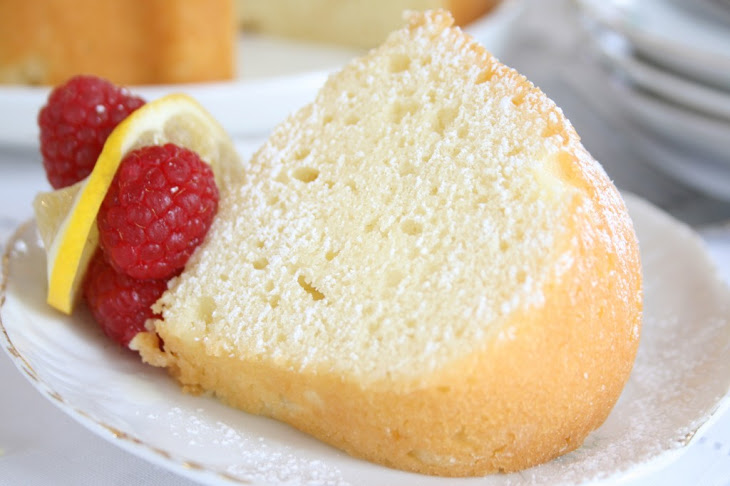 Meyer Lemon-Yogurt Cake Recipes — Dishmaps